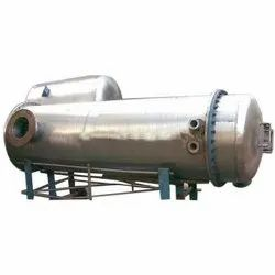 Reboilers Heat Exchangers For Pharma Industries