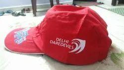 Delhi Daredevils Sports Caps