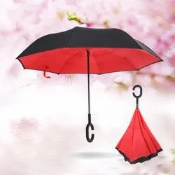 Uv Protection Reversible Umbrella