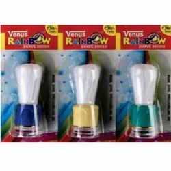 Venus Rainbow Shave Brush