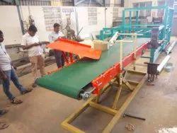 Power Turn Belt Conveyors