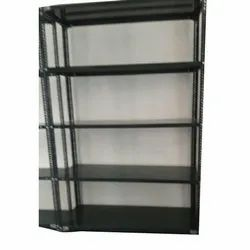 Iron Color Coated Industrial Storage Rack