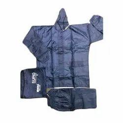 Blue Plain Ashoka Midland Reversible Safari Suit, Size: XL and XXL