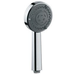 Jaquar 95 mm Round Multi Flow Hand Shower for Bathroom