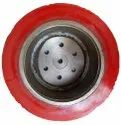 PU stacker Wheel
