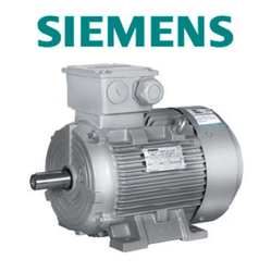 Three Phase 0.25 HP to 5000 HP Siemens Induction Motor, IP Rating: IP55 or IP23, 0.16 KW to 3750 KW