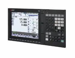 Mitsubishi E80 Series CNC Machine Controller