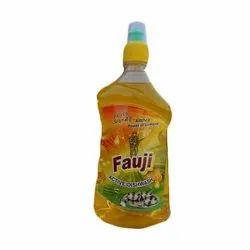 Fauji Dishwash Liquid, Pack Size: 1 Liter