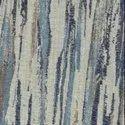 54 Inch Navy Nancy Stripe Fabric
