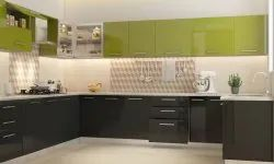 Full Space Kitchen Designing Services