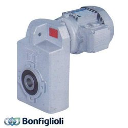 Bonfiglioli Shaft Mounted Gear Motors