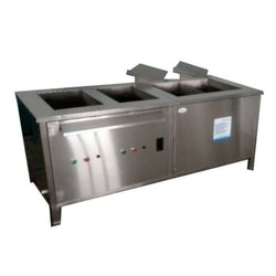 WUS-4 HED Wave Ultrasonic Four Stage Machines