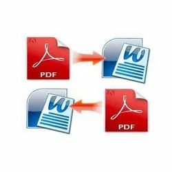 Interactive PDF Conversion Services