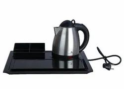 Coffee Kettle With Tray