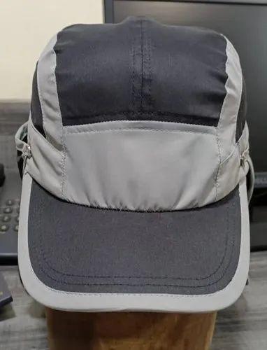Kapture Headwear Polyester Adventure Trekking Cap Size Free Rs 140 Piece Id 22391377262