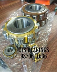 Eccentric Bearings