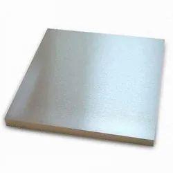 Stainless Steel Sheet Matt Finish