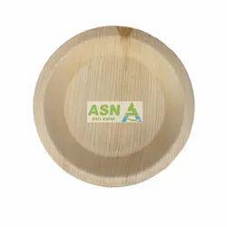 Standard Round Plate 15cm
