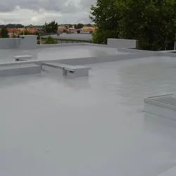 Waterproofing Coating Service