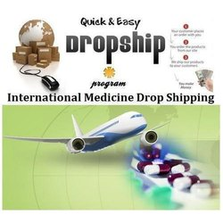 Singapore to USA Drop Shipper