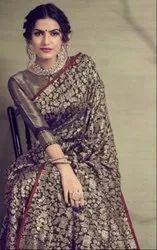 YNF Anjuman Silk Saree