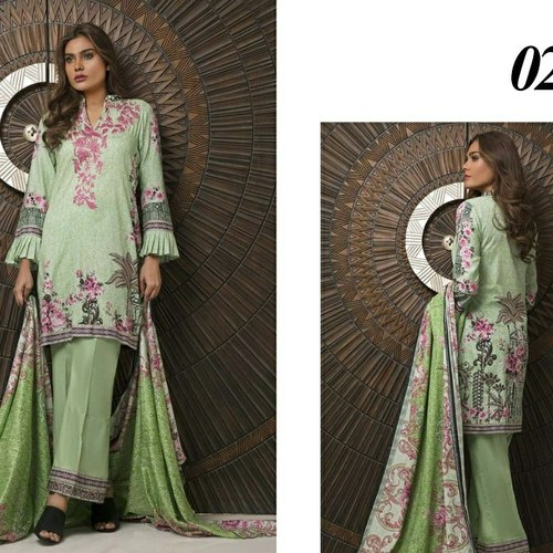 7258ea8c85 Sahil Original Pakistani Embroidered Lawn Suits, Lawn suit ...
