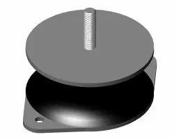 GR - 3002, Vibrating Roller Pad ( I.R )