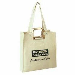 Cotton Stylish Printed Promotional Bag