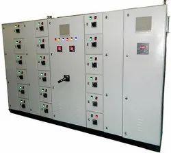 Distribution Panel, IP Rating: IP40, Automation Grade: Automatic