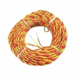 Twisted Flexible Copper Wire 1076, 230V