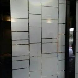 Printed Glass Films