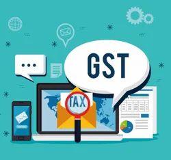 GST Services, Business Details