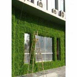 35 mm Artificial Wall Grass