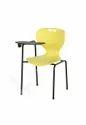 PLasto HP - Writing Pad Chair