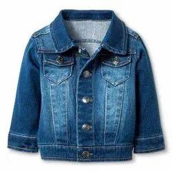 b5ea5e834 Kids Denim Jacket in Ludhiana, बच्चों के लिए डेनिम ...