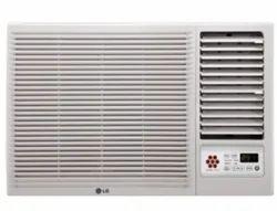 White LG LWA5CT5A Window Air Conditioner