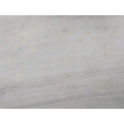 White Agaria Marble Stone, Thickness: 16 mm