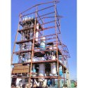 Edible Peanut Oil Refinery Plants