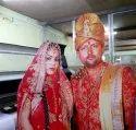 Wedding Couple Banner Printing Service