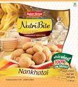Indian Nankhatai