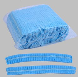 Non Woven Disposable Medical Surgical Bouffant Cap