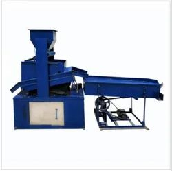 Cashew Husk Cleaning Machine