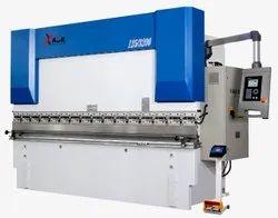 Automatic NC Press Brake Machine