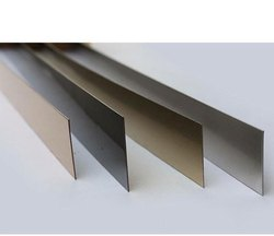 Stainless Steel Customised Profiles