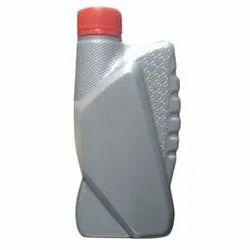 Plastic Industrial Oil Bottle