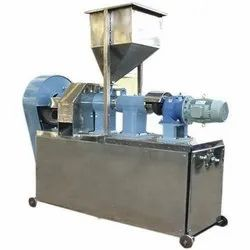 Automatic, Semi Automatic Kurkure Making Plant for Industrial, Power: 0-25