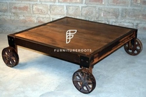 Hotel Resort Coffee Tables Designer Industrial Coffee Table Restaurant Bar Cafe Accent Table Restaurant Dining Table Cafe Tables Hotel Table Hotel Table And Chairs Hotel Dining Table And Chairs