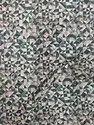 Digital Print Pattern Polyester Fabric