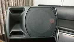 175W Aerona ABS Portable Speakers, Size: 12