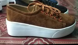 Alaska Shoe Heels